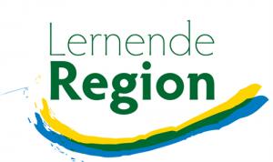 Logo - Lernende Region RGB