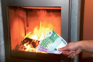 Heizkosten - heating costs
