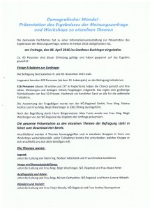 Präsentation 1. Seite